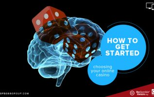 how to gamble online choosing a casino