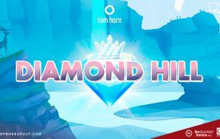 Diamond Hill Slot Tom Horn Gaming