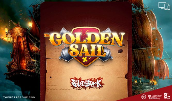 The golden sail slot