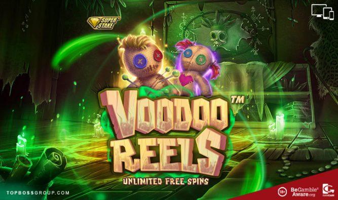Voodoo reels slot