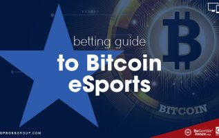 Betting guide to Bitcoin eSports