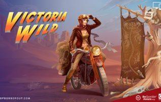 Victoria Wild Slot by TrueLab