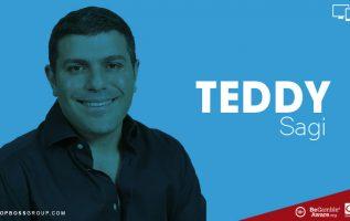 Teddy Sagi