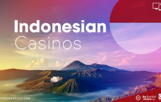 Indonesian Casinos Online