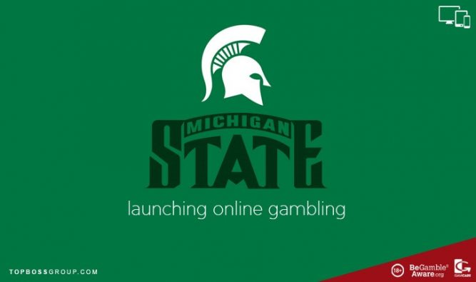 Another USA State launches Online Gambling