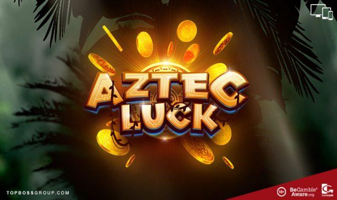 Aztec luck slot Silverback gaming