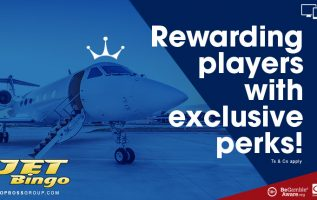 jet bingo casino with exclusive perks for players