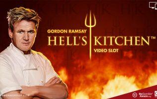 hells kitchen food slot