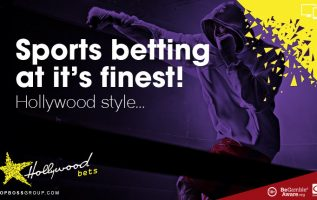 hollywood bets sporting bets