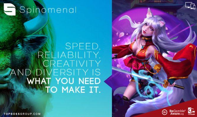 Spinomenal Software