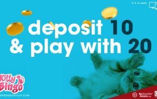 kitty bingo play online