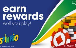 spin rio rewards casino