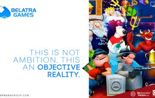 Belatra Games and casino software