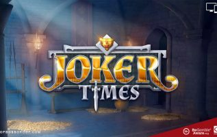 Joker Times Slot By Kalamaba Games
