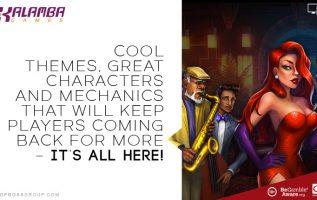 Kalamaba Games provider