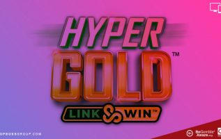 Hyper Gold Slot By Microgaming